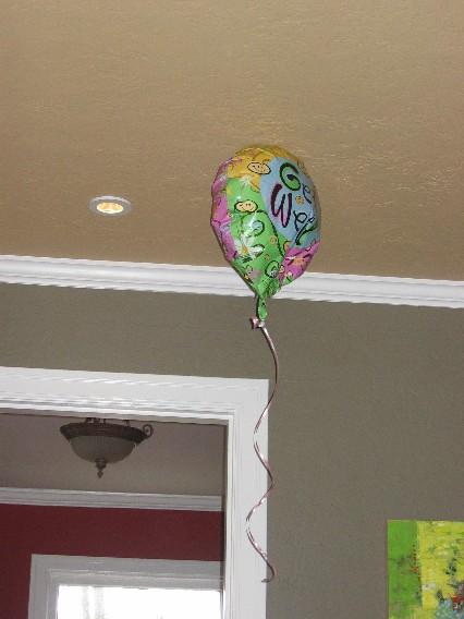 Evilballoon