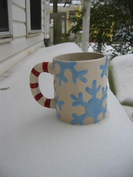 Wintercoffee