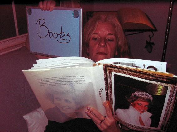 Deepbooks