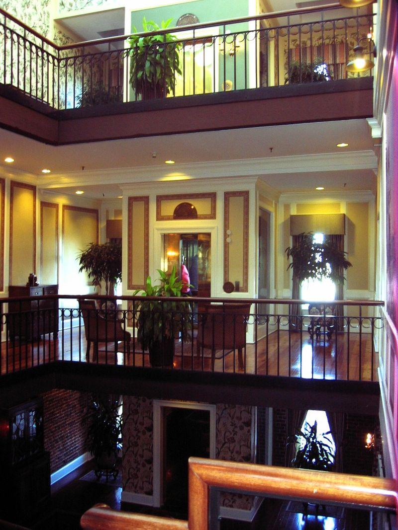 Prettyhotel