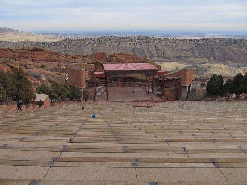 Shelleyredrocks